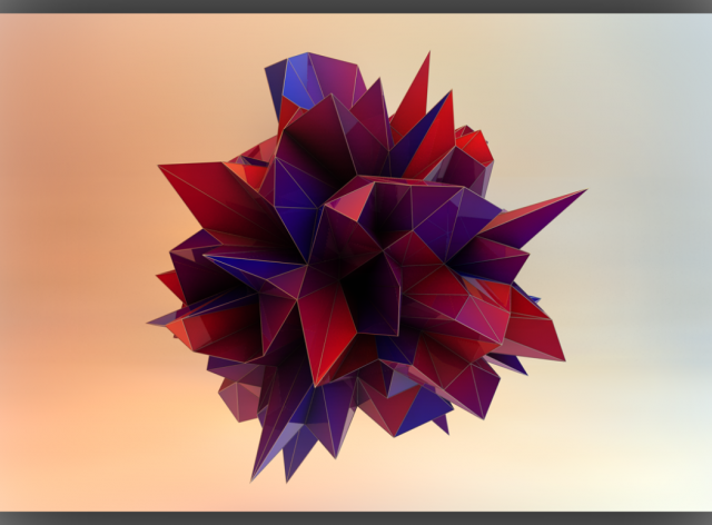 Low-poly00000